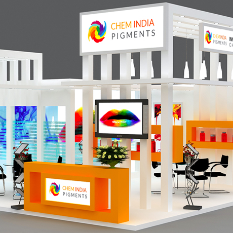 strong> <strong>Exhibition Stall Design Agency in Gujarat - mumbai